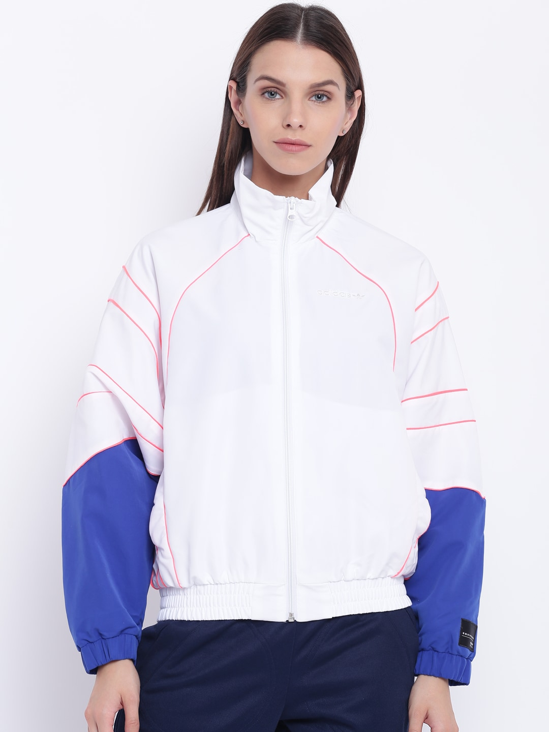 new style 2a1f8 35353 Adidas Jacket - Buy Adidas Jackets for Men, Women   Kids Online