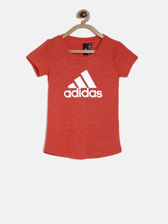 0b069ef0e5ed Adidas T-Shirts - Buy Adidas Tshirts Online in India