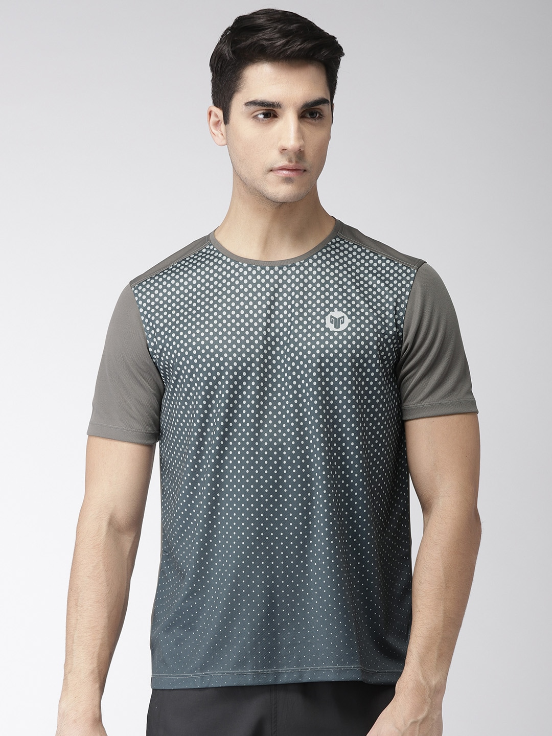 0f90c29c0c8b Dotted Tshirts - Buy Dotted Tshirts online in India