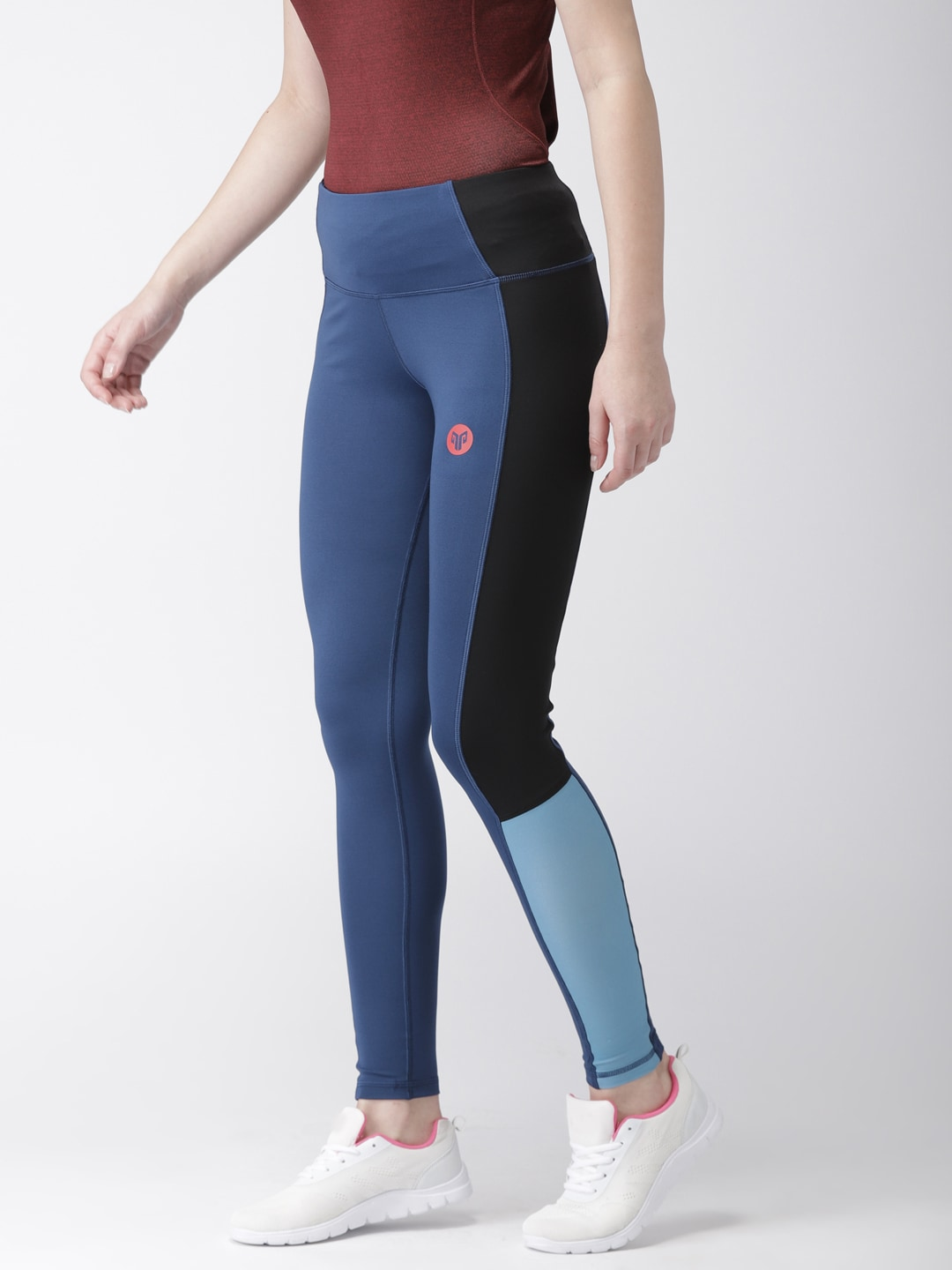 Sports Tights - Buy Sports Tights online in India 3f35777e65
