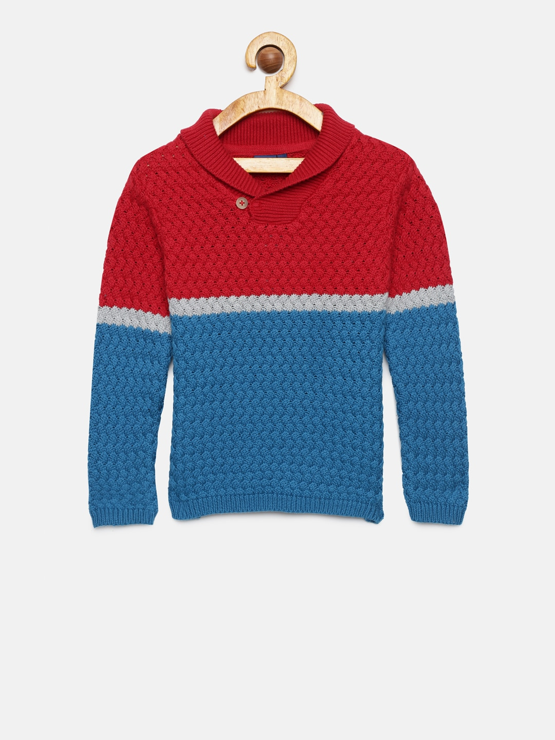 465de1a6a4 Boys Sweaters- Buy Sweaters for Boys online in India