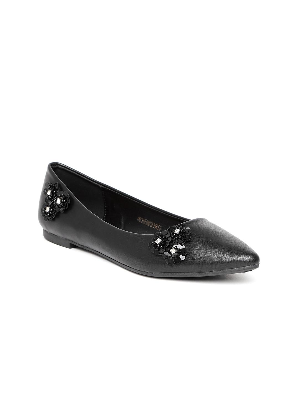 1627fdea63 Van Heusen Ballerina Flats - Buy Van Heusen Ballerina Flats online in India