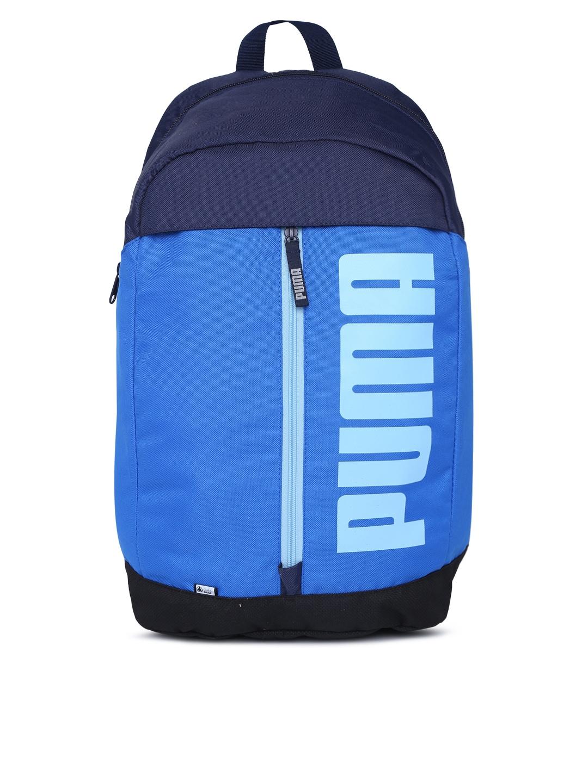 Puma Backpacks - Buy Puma Backpack For Men   Women Online  a0acceccebc49