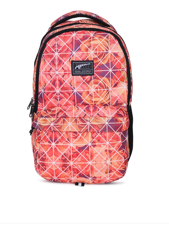 Women Puma Sports Backpacks - Buy Women Puma Sports Backpacks online in  India b0aa2194d6c54