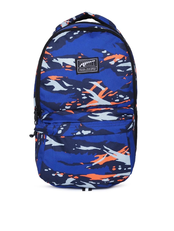 d75fd7873d Puma Backpacks Wristbands Jeans - Buy Puma Backpacks Wristbands Jeans  online in India