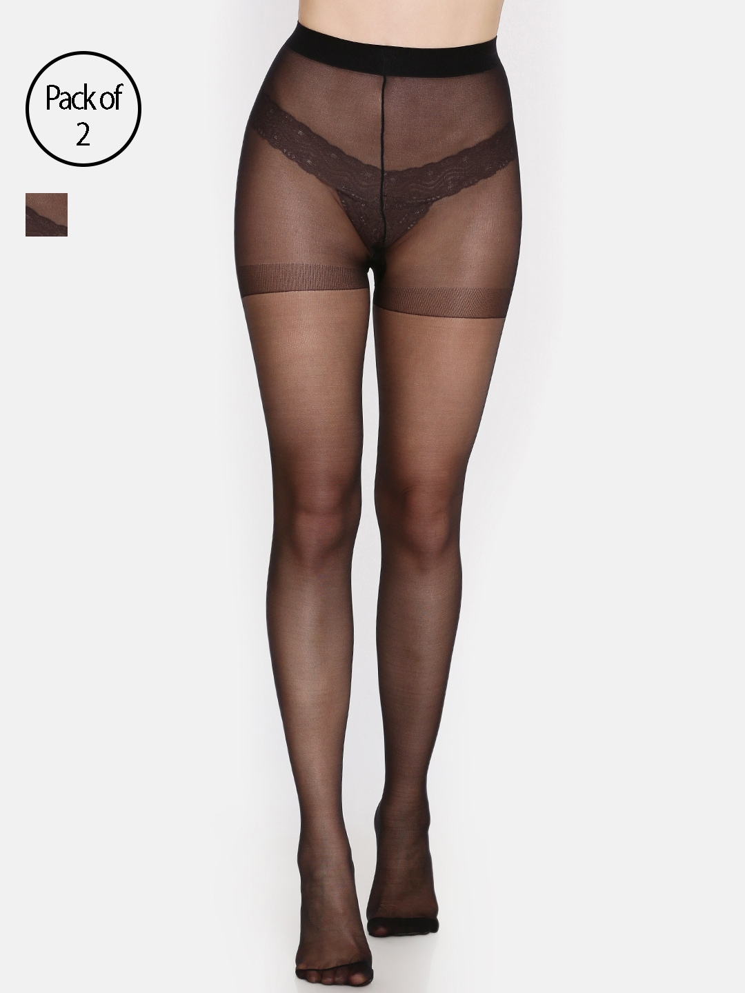 Criticism totaly sheer pantyhose