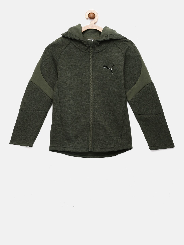 e00d67af1 Puma Raw Jackets Rain Jacket - Buy Puma Raw Jackets Rain Jacket online in  India