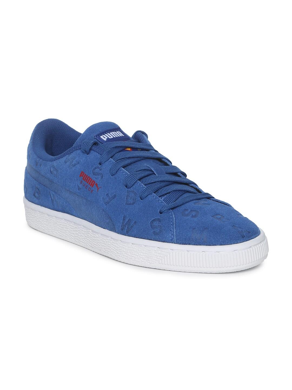 Puma Suede Footwear - Buy Puma Suede Footwear online in India 4137f698d
