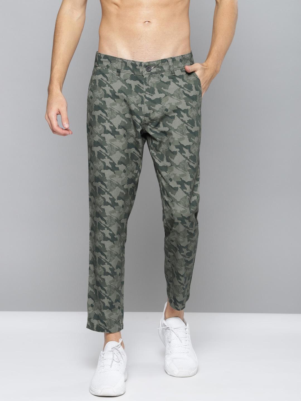 4fbaeb4aefedbb Camouflage Pants - Buy Camo Army Cargo Pants for Men   Women