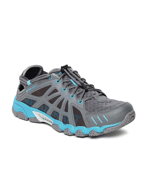 c15ef7f210e9c8 Wildcraft Shoes - Buy Wildcraft Shoes Online - Myntra