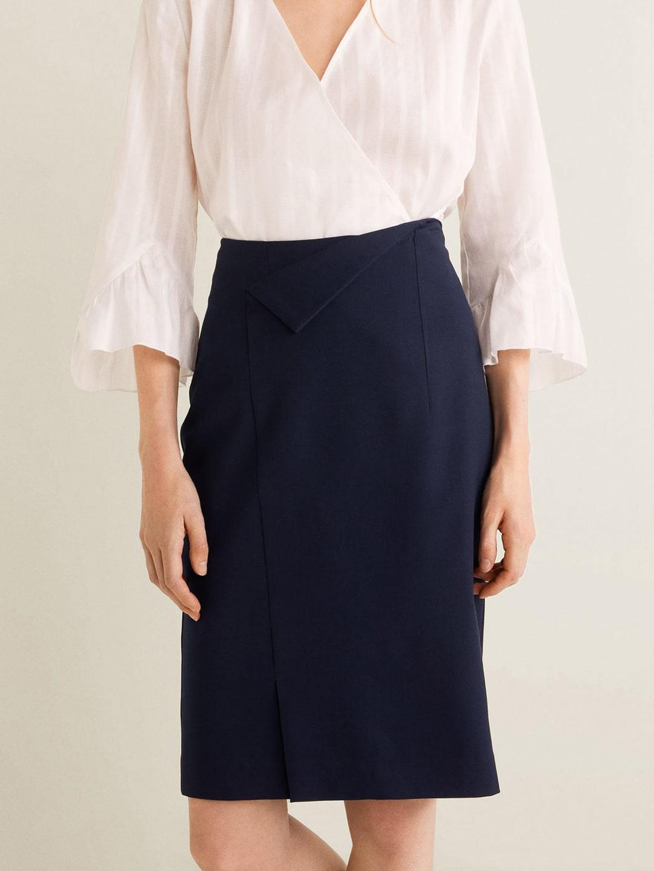 56f5207e81b6 Long Black Skirt Dressy