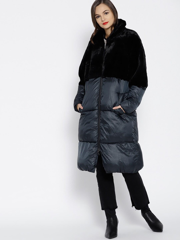 94b7b22ee1dea MANGO Jackets - Buy Jacket from MANGO Online in India
