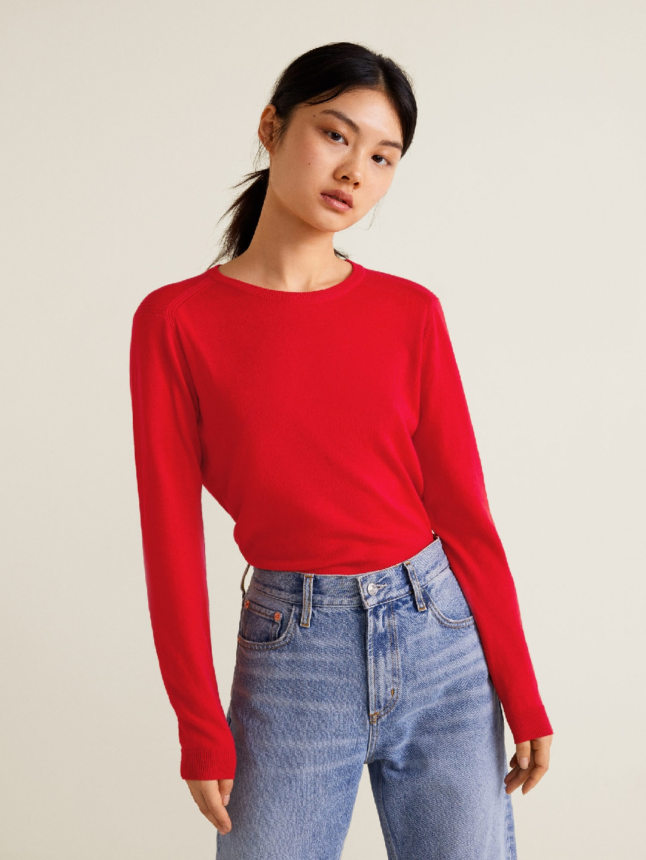 c3a0746546c9 Sweaters for Women - Buy Womens Sweaters Online - Myntra