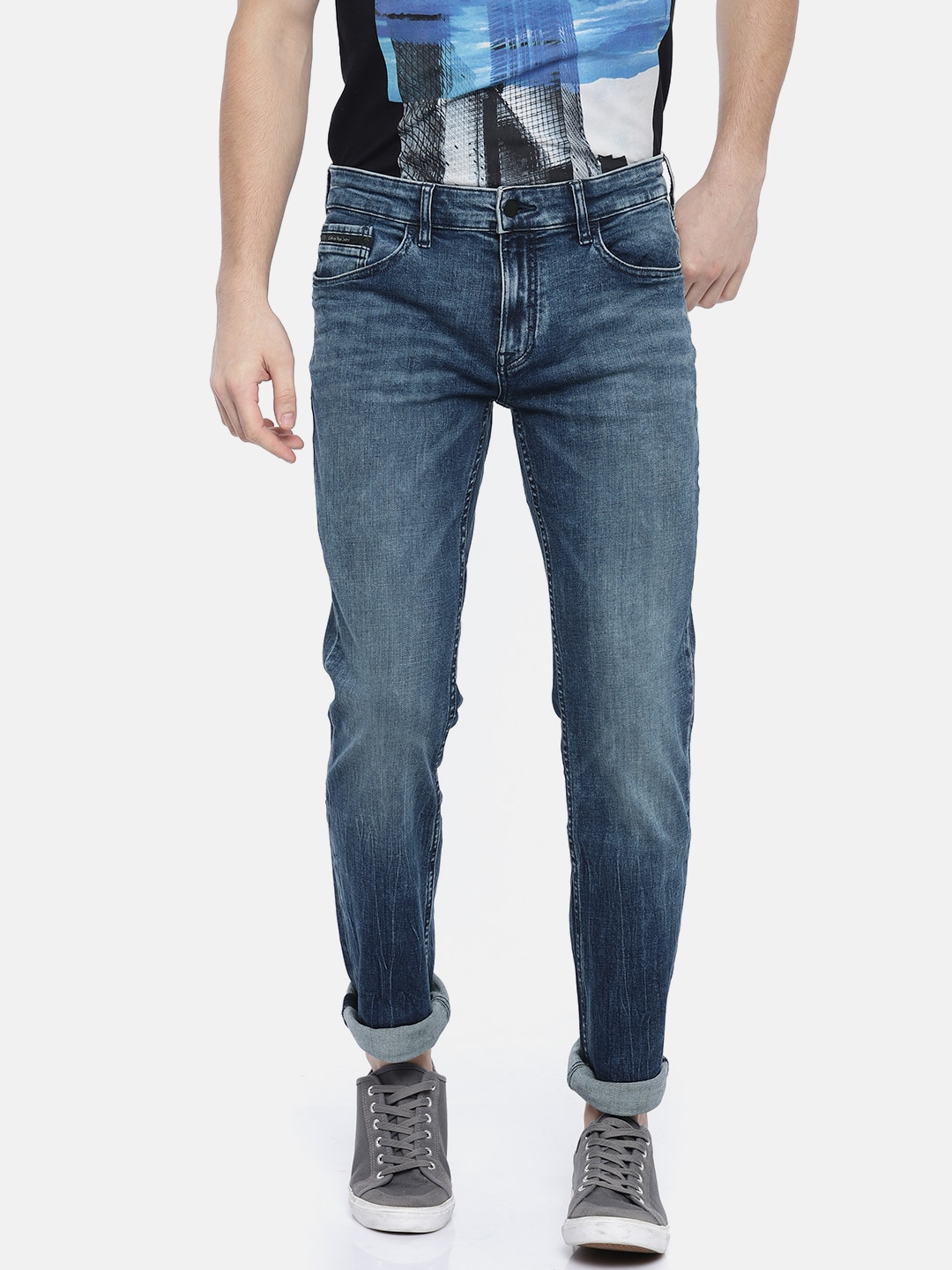 bc97a842 Jeans - Buy Jeans for Men, Women & Kids Online in India | Myntra