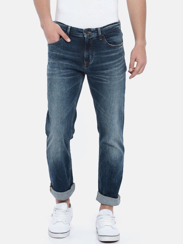 c2f573ddf Calvin Klein Jeans Mid Rise - Buy Calvin Klein Jeans Mid Rise online in  India