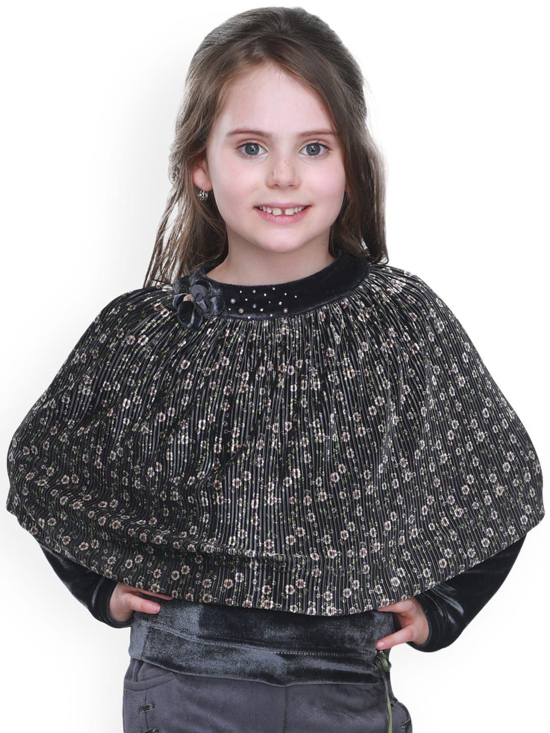 d9785901d34cef Cape Tops - Buy Cape Tops online in India