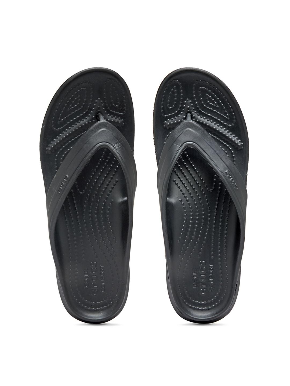 ba663a92e233 Men Croc Flip Flops - Buy Men Croc Flip Flops online in India