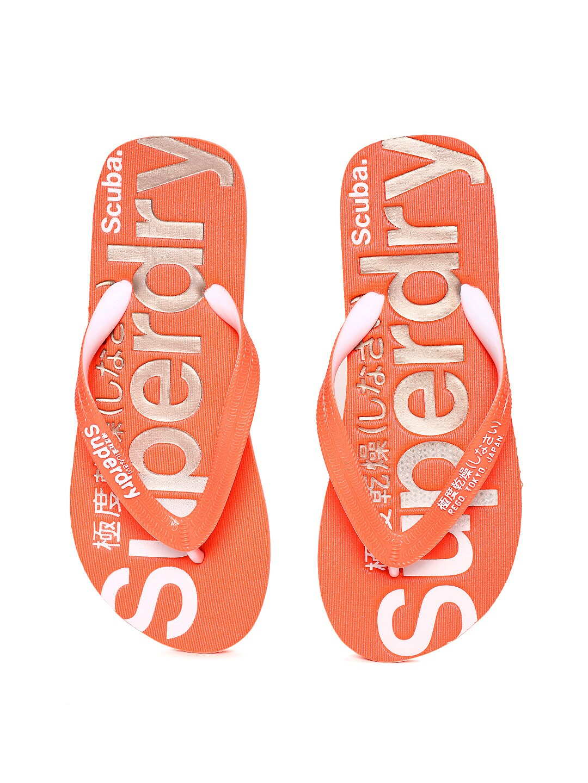 38f10dd32cbd Superdry Flip Flops - Buy Superdry Flip Flops online in India
