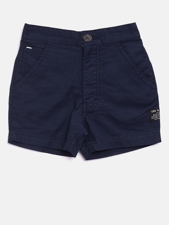 4baa820c87b Boys Shorts - Buy Shorts for Boys Online in India