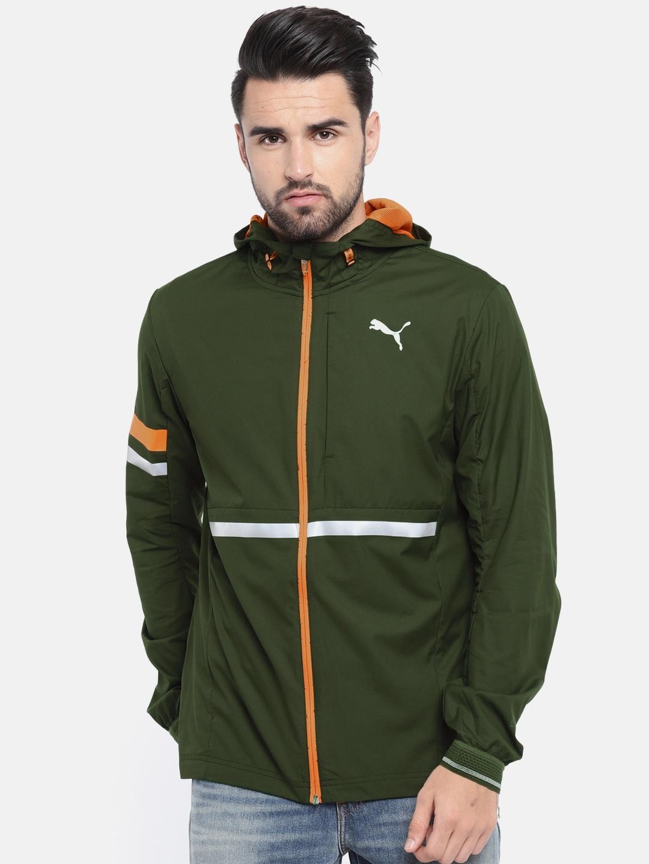 Puma Jacket - Buy original Puma Jackets Online in India  191661b5c
