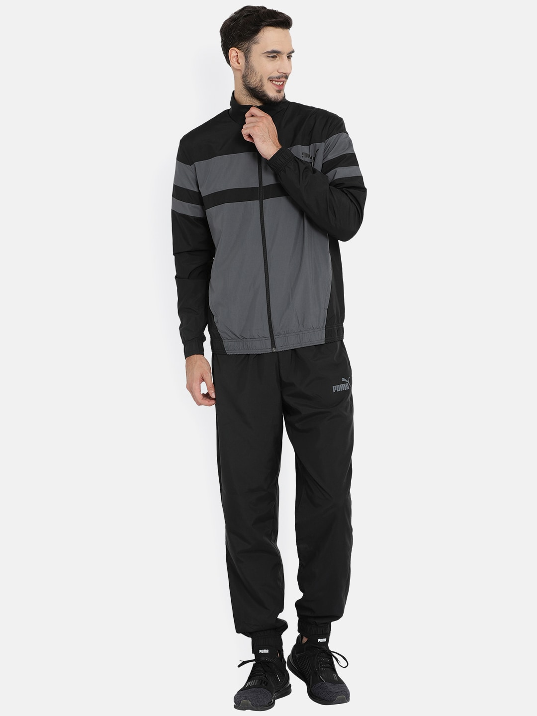 e36d22f6107c Sport Tracksuits - Buy Sport Tracksuits online in India
