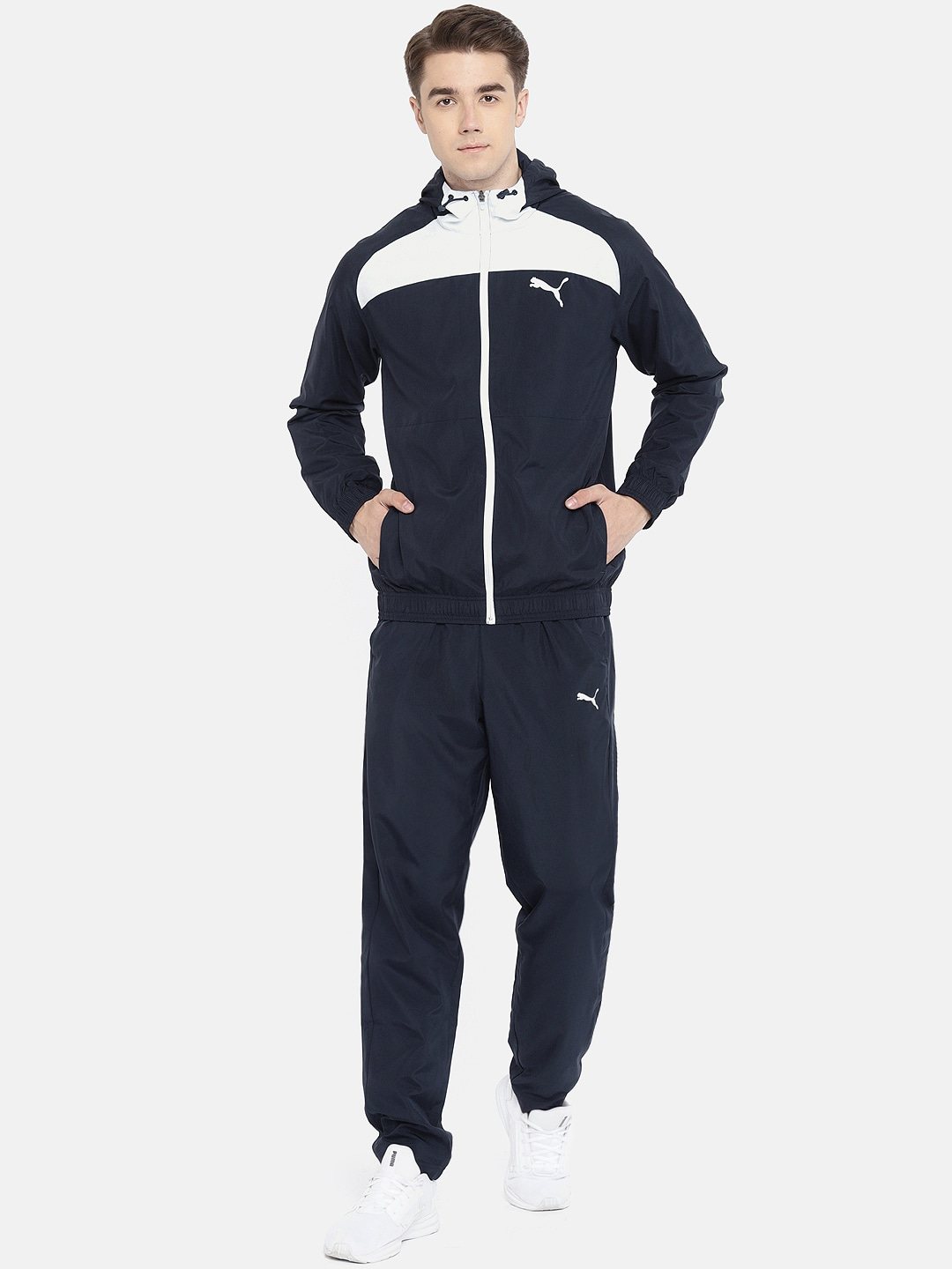 32eb7145a Men Sports Puma Tracksuits - Buy Men Sports Puma Tracksuits online in India