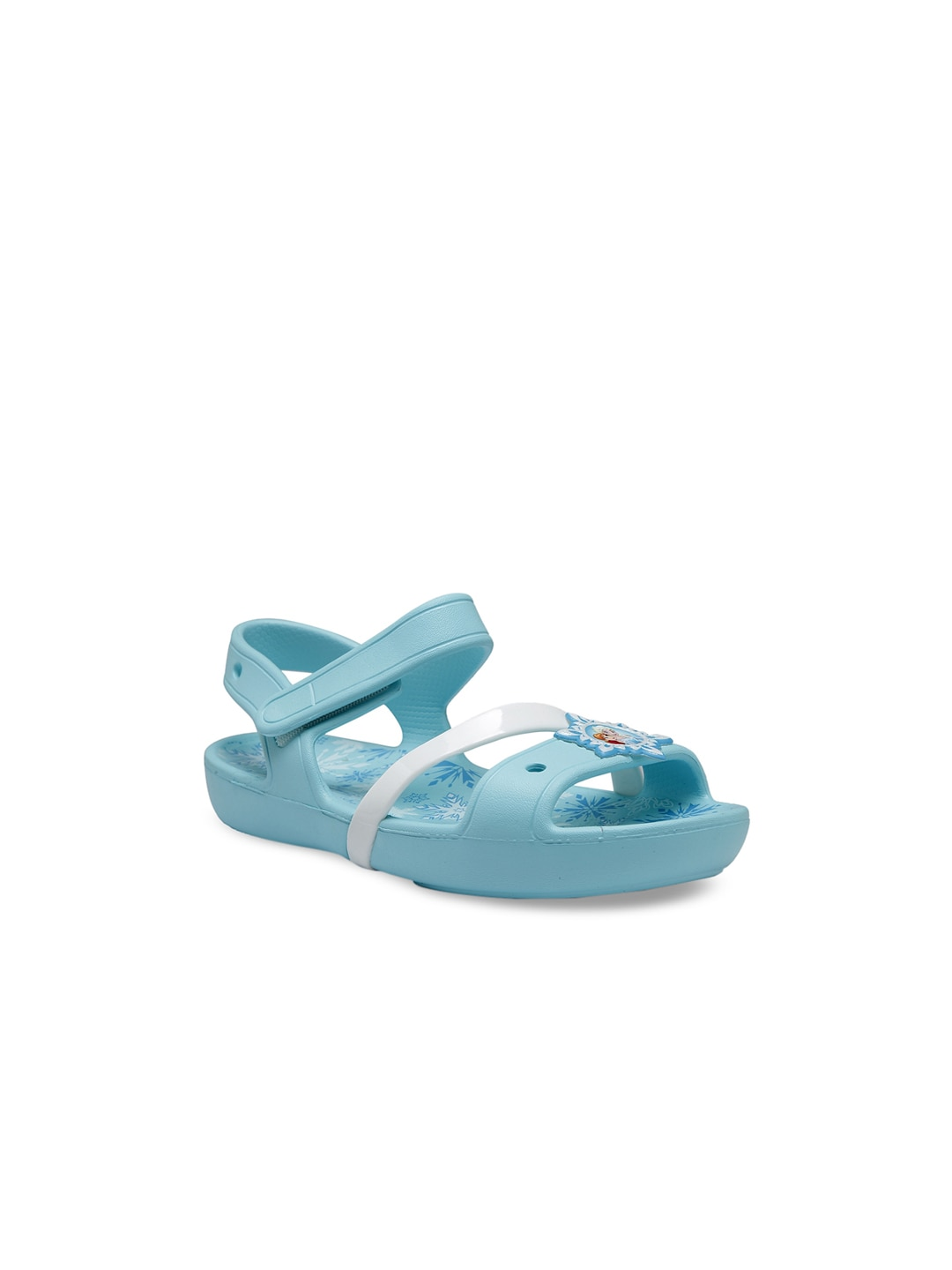 8143b087c529 Crocs Girl Sandals - Buy Crocs Girl Sandals online in India
