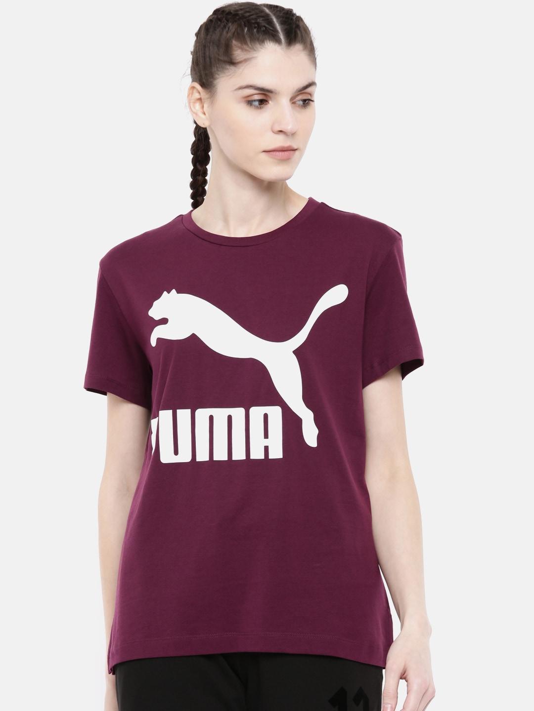 08d5902677a Puma Tshirts Sweatshirts Handbags - Buy Puma Tshirts Sweatshirts ...