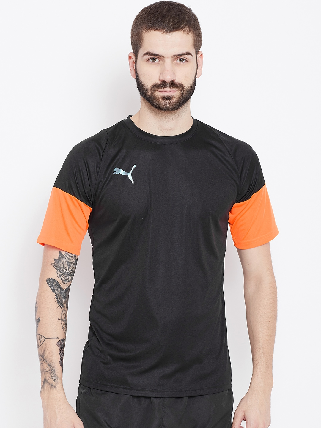 c3bf1414f05182 Puma T shirts - Buy Puma T Shirts For Men   Women Online in India