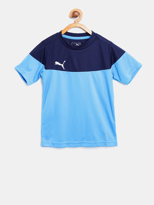 a23c577b Puma Tshirt Hat Tops - Buy Puma Tshirt Hat Tops online in India