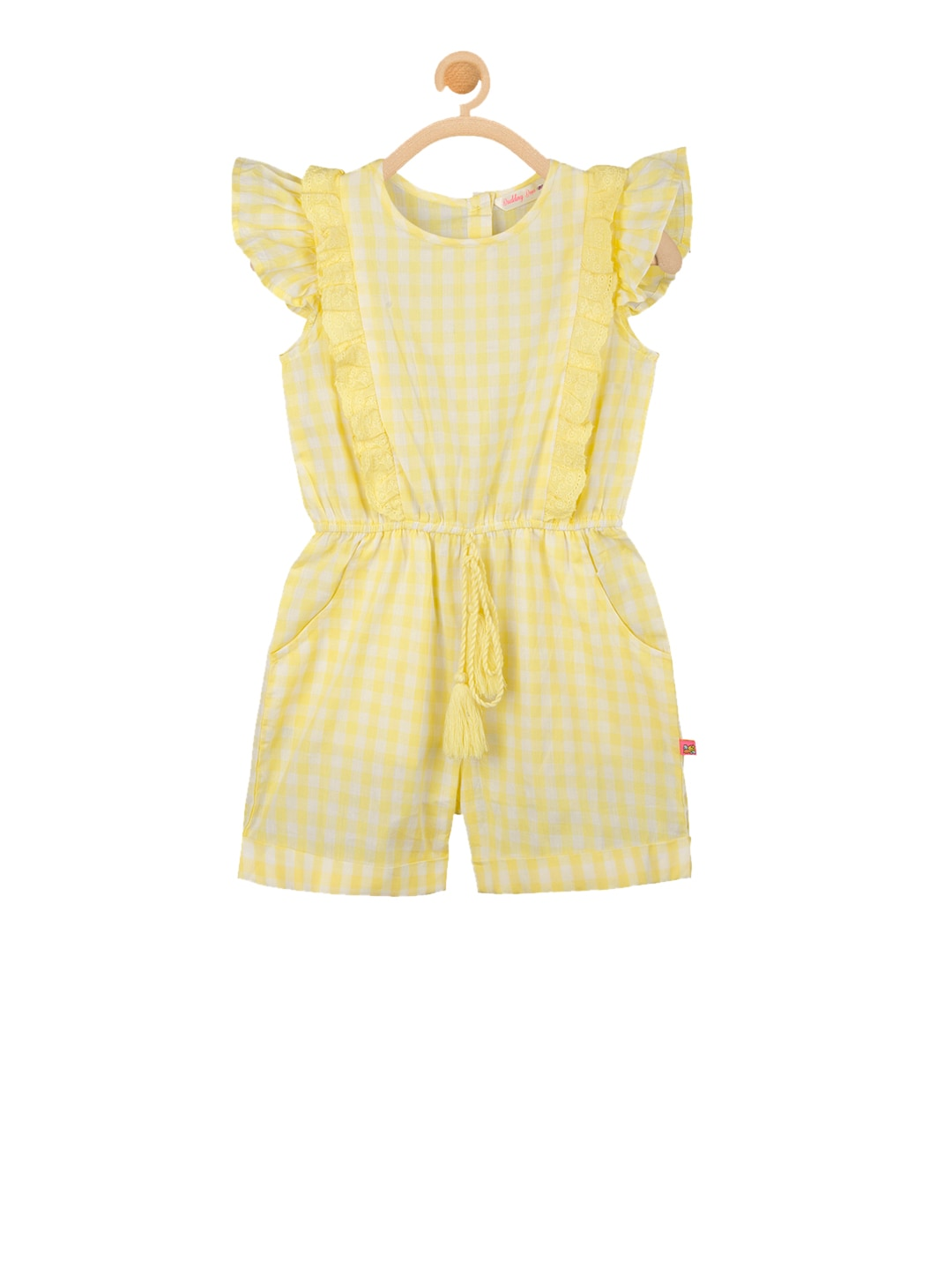 1ba62dca554 Budding Bees Jumpsuit - Buy Budding Bees Jumpsuit online in India