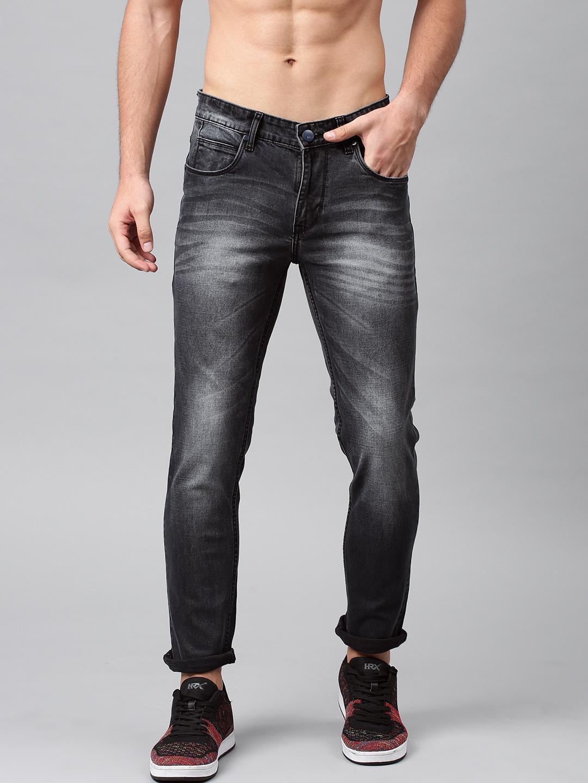 1e8a826264 Hrx Jeans - Buy Hrx Jeans for Men   Women Online - Myntra