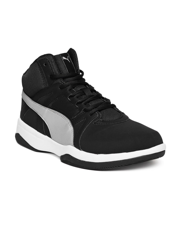 23d5bc512766 Puma Rebound Men Shoes - Buy Puma Rebound Men Shoes online in India