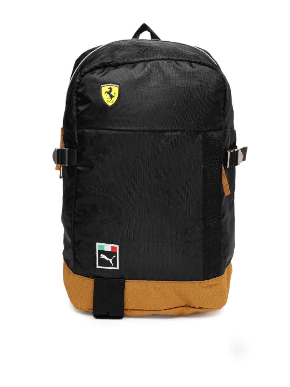 Puma Bag - Buy Puma Bags Online in India   Myntra d957b32855