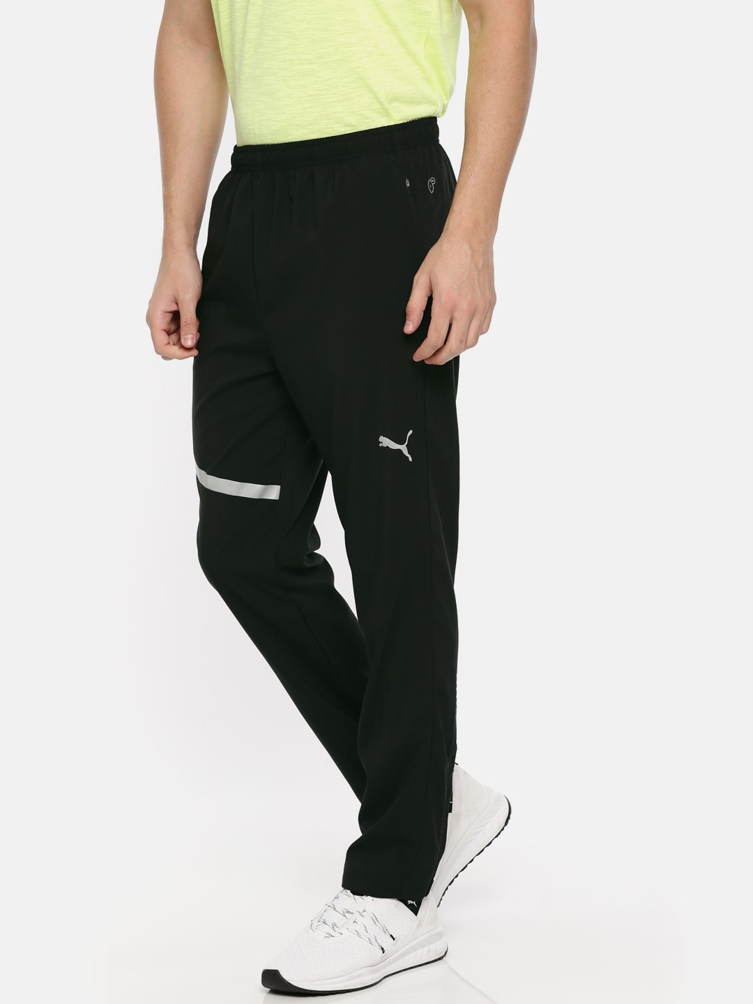 ac3f18ba44e7 Puma Cat Track Pants Pants Patiala - Buy Puma Cat Track Pants Pants Patiala  online in India