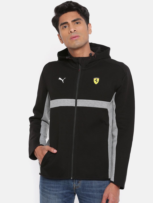 1727bd3ebbae Puma Apparels Jackets Sweatshirts - Buy Puma Apparels Jackets Sweatshirts  online in India