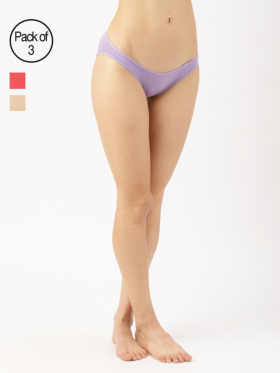Panties - Buy Underwear   Panties for Women Online in India - Myntra e25f0ecd1