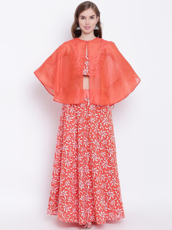 3de22e8e967201 Or Wear Lehenga Choli - Buy Or Wear Lehenga Choli online in India