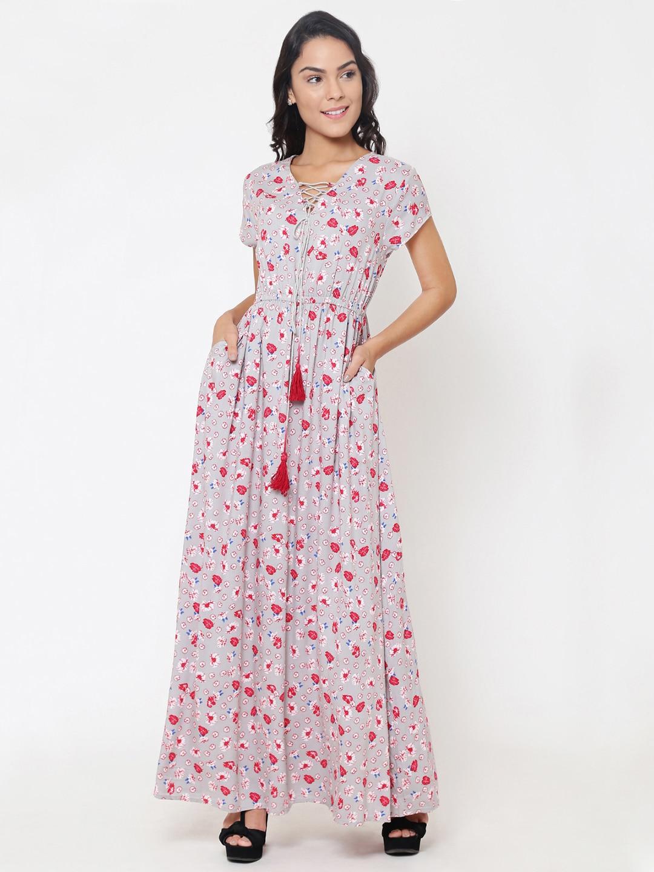 88e978c14 Maxi Dress - Buy Maxi Dress online in India