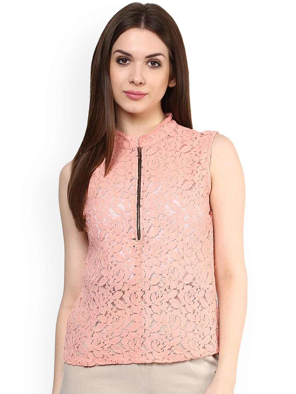 779db0f9821b7b Sleeveless Women Top - Buy Sleeveless Women Top online in India