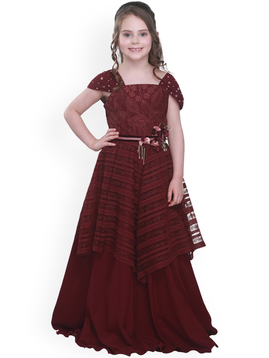 Kids Party Dresses - Buy Partywear Dresses for Kids online  8ba10002c