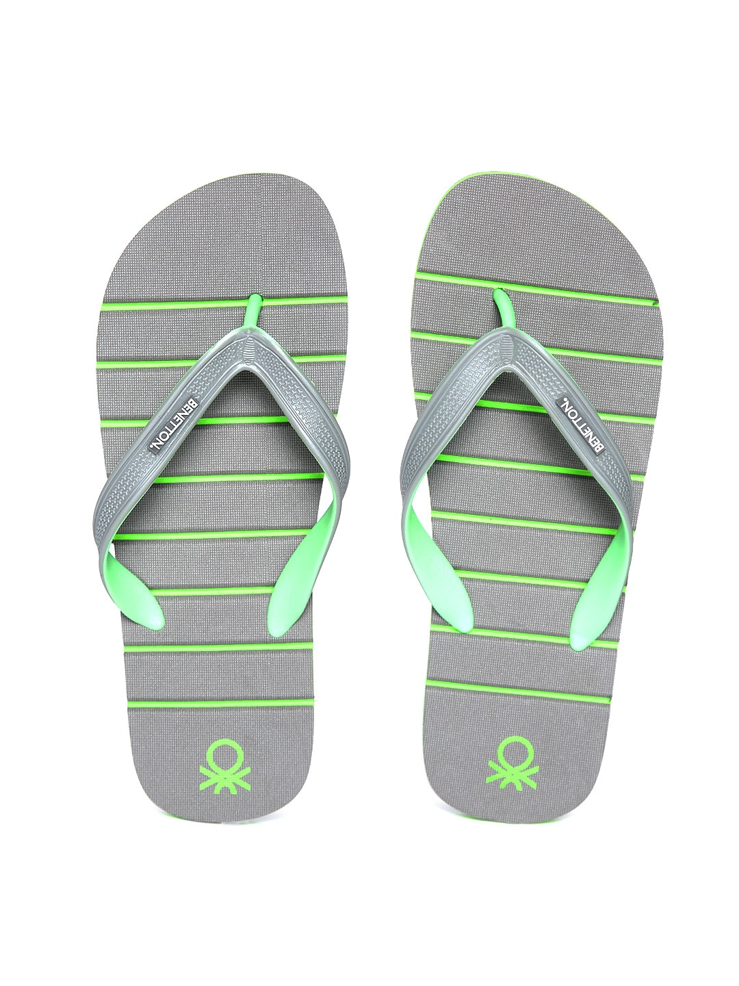 298e3bb26c9ec United Colors Of United Colors Of Benetton Flip Flops Jackets - Buy United  Colors Of United Colors Of Benetton Flip Flops Jackets online in India