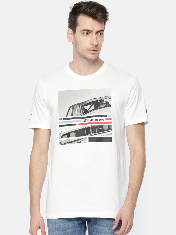 eeb72798fa6 Puma T shirts - Buy Puma T Shirts For Men   Women Online in India