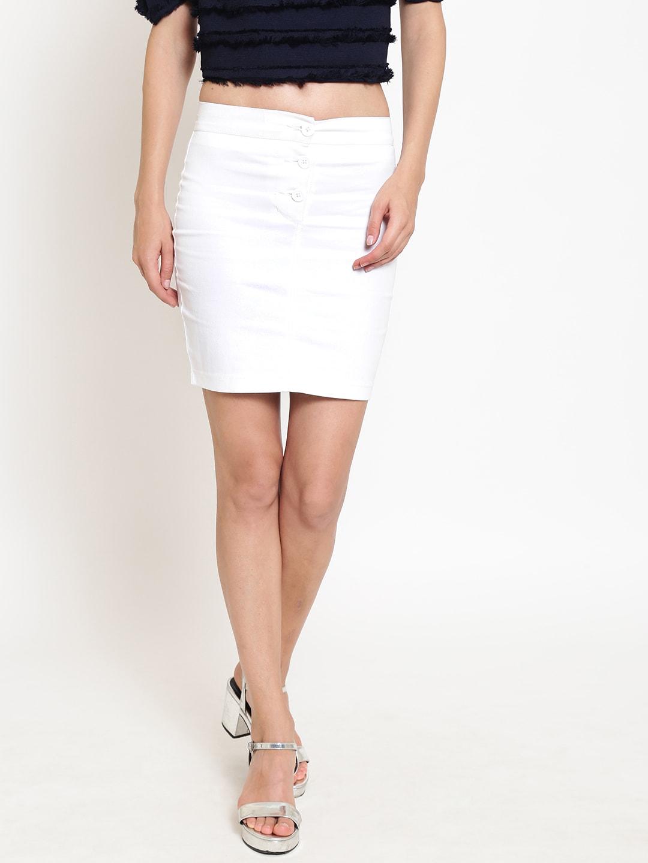 25f31853a49 Women Mini Skirts - Buy Women Mini Skirts online in India