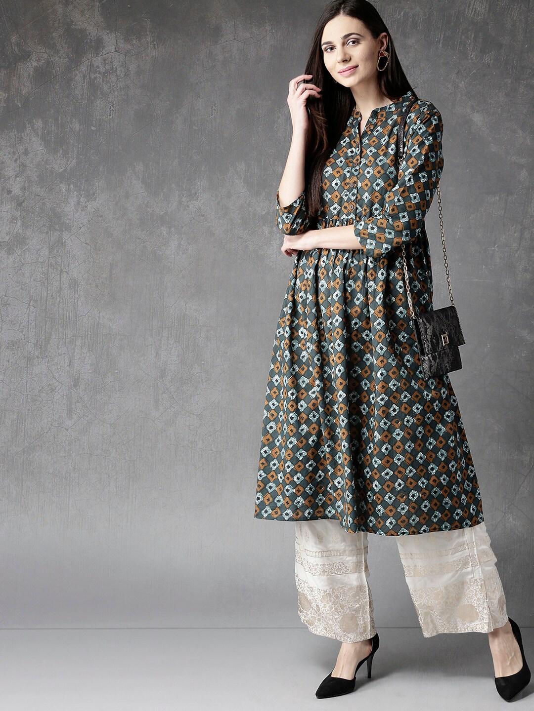 e3e3491cc77 Women Apparel Tshirts Kurtas Sets - Buy Women Apparel Tshirts Kurtas Sets  online in India