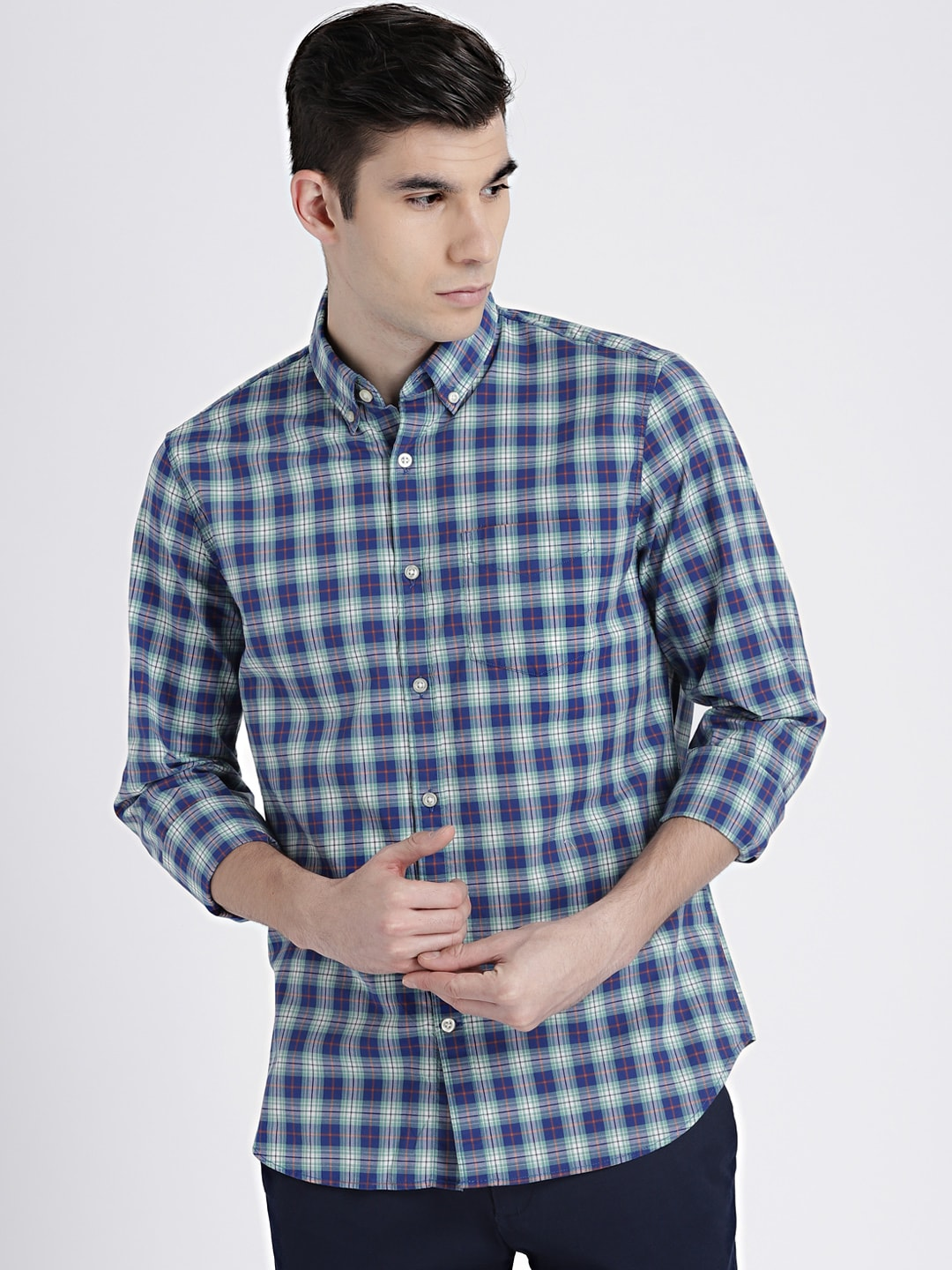 2a70978b1f GAP Shirts - Buy GAP Shirt Online in India at Best Price