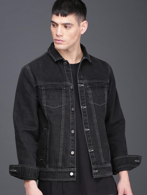 261504c4026 Denim Jacket - Buy Denim Jacket Online - Myntra