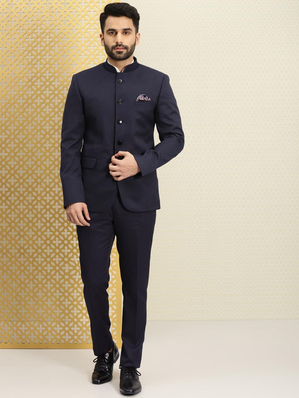 22f445dd53b Suits for Men - Buy Men Suit   Blazer Online