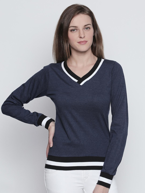 81d8f9e9671860 Sweatshirts for Women - Buy Ladies   Women s Sweatshirts Online