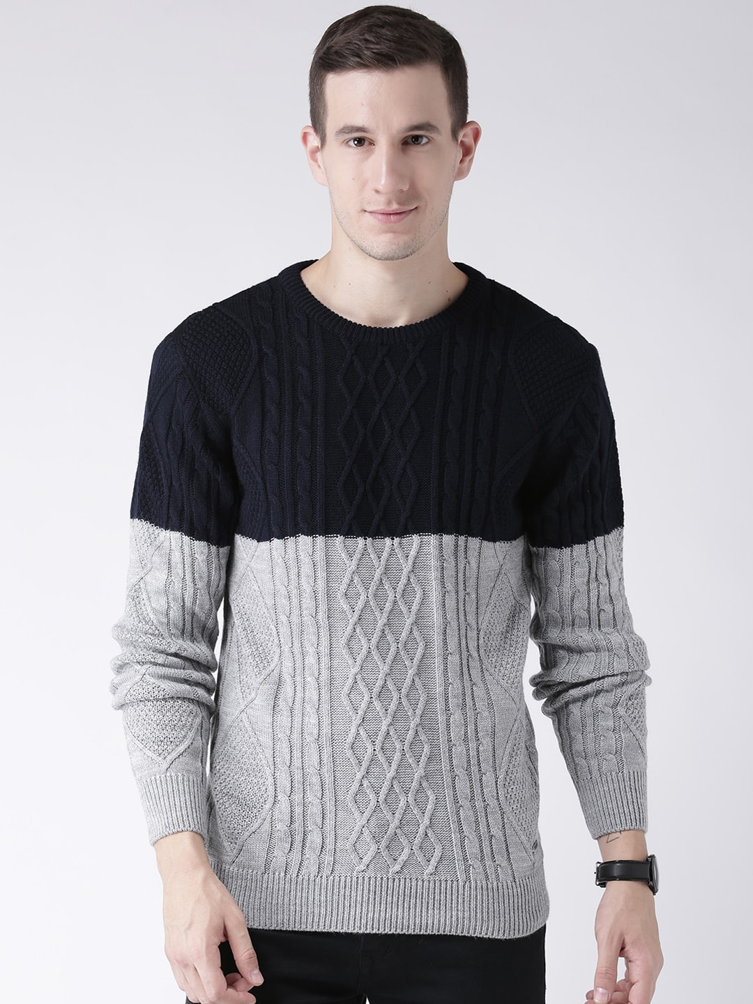 d4420f92e4 Knitted Sweaters - Buy Knitted Sweaters online in India